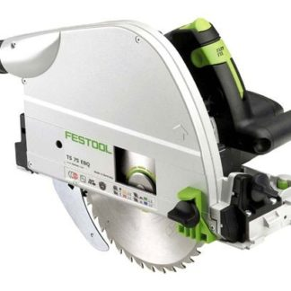 Scie plongeante TS 75 EBQ Plus Festool