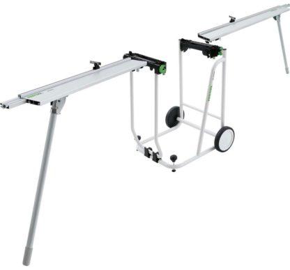 Accessoire pour scie à onglet radiale KAPEX UG-KA60 SET set