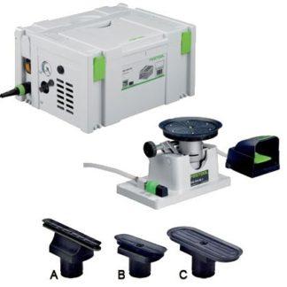 Système de serrage à vide VAC SYS SE1 Festool
