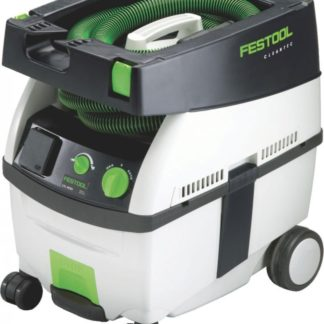 Aspirateur CLEANTEX CTL 26E Festool