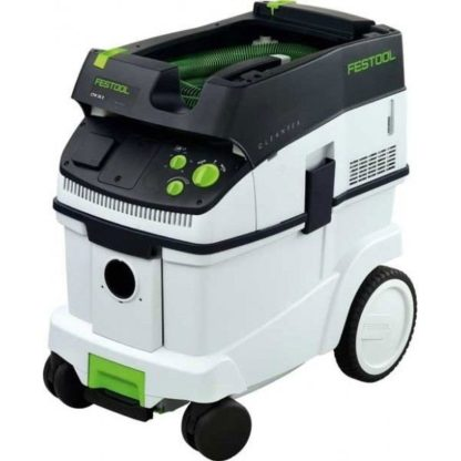 Aspirateur CLEANTEX CTM 36E Festool