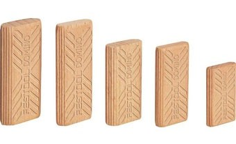 Domino XL Taille 10 mm