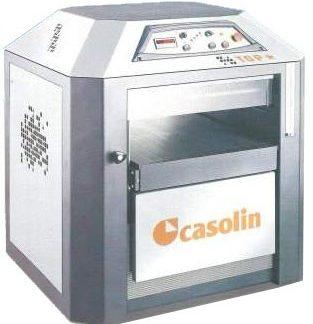 Raboteuse top star 530 Casolin