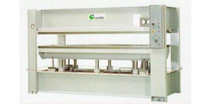 Presse hydraulique Casolin