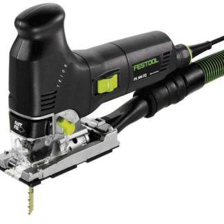 Scie sauteuse pendulaire PS 300 EQ Plus Festool