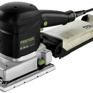 Ponceuse vibrante RS 300 QFestool