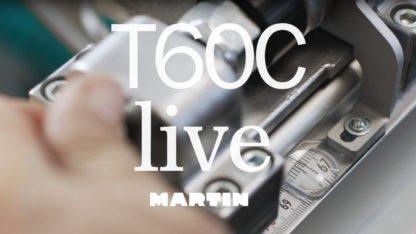T60C MARTIN CE