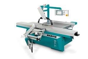 SCIE A FORMAT T70 Martin