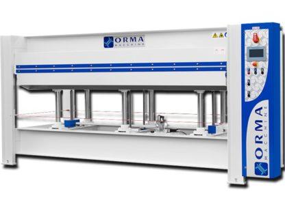 Presse hydraulique ORMA