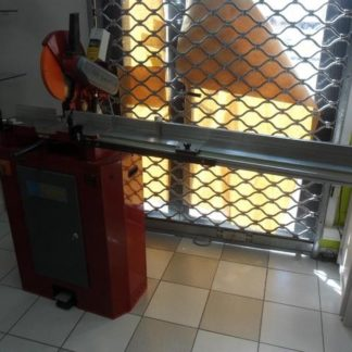 Scie d 'onglet Cassese TIGER FC 300